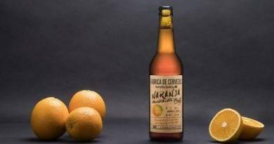 Estrella Galicia lanza al mercado la cerveza con naranja valencia late como protagonista