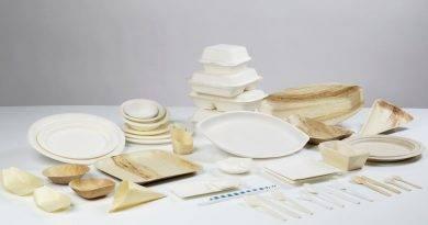 Makro lanza un surtido de productos desechables y biodegradables de un solo uso