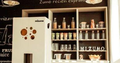 Mizumo presenta NextGen, su nueva gama de exprimidores