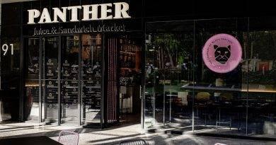 Restalia abre en Madrid Panther Juice & Sandwich Market