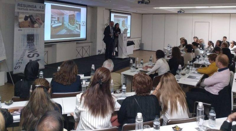 Resuinsa organiza una jornada de formación y profesionalización para gobernantas de Madrid