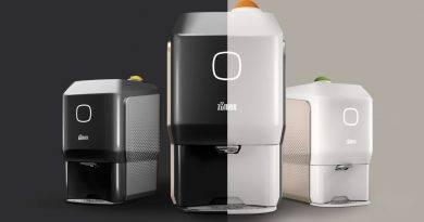 ZUMEX® inventa el futuro del zumo con la nueva SOUL Series 2, la primera Smart Juicer de diseño
