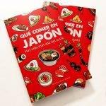 'Qué comer en Japón. Hay vida más allá del sushi', el nuevo libro sobre gastronomía japonesa'