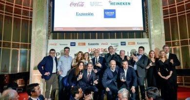 HIP premia los proyectos más innovadores en los  Horeca New Business Models Awards 2020