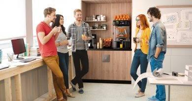 ZUMEX® lleva el zumo recién exprimido a las empresas con la nueva Versatile Pro Cashless