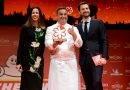 Aponiente gana el premio a la sostenibilidad en la gala Michelin
