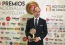 El Corral de la Morería recibe el premio a la entidad destacada en la promoción de la cultura y la gastronomía de española