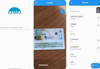 """""""Deltaid Mobile"""", la nueva app móvil para el registro de huéspedes"""