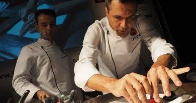 Las últimas propuestas culinarias y los alimentos más sorprendentes en la cita gastronómica del año