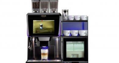 Quality Espresso lanza La Radiosa, la nueva superautomática de Gaggia Milano