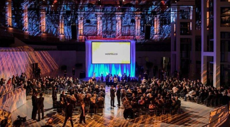 Los Hostelco Awards 2020 reconocen la innovación y la excelencia en el mundo de la hostelería