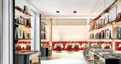 Le Léopard, la brasserie más actual del Eixample de Barcelona