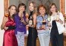 Grappa Nonino es premiada como Mejor Destilería del Año por Wine Enthusiast Magazine