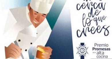 Última semana para presentarse al VIII Premio Promesas de la Alta Cocina de Le Cordon Bleau Madrid