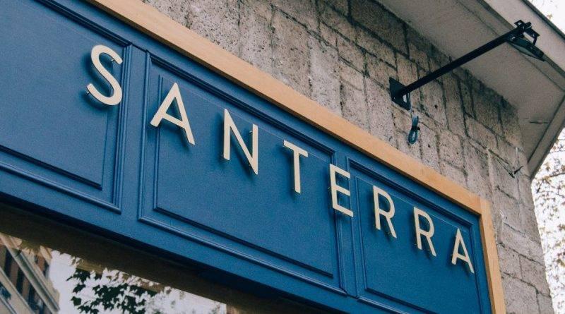 Santerra Neotaberna, la nueva expresión de la cocina de Miguel Carretero