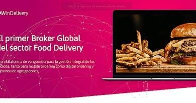 WinDelivery, la startup que llega para revolucionar el mercado del Food Delivery a nivel europeo
