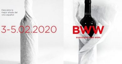 Barcelona Wine Week de Alimentaria Exhibitions