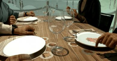 """The Valley y HIP crean """"Project 2030"""" un itinerario para presentar el hotel y el restaurante del futuro"""