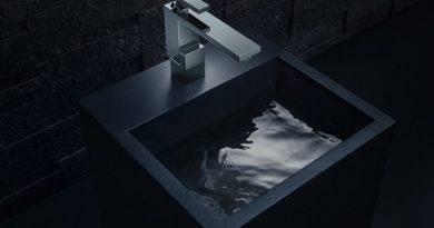 Axor Edge, arte para el cuarto de baño