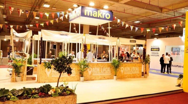 "Makro presenta ""Hostelería 360"" en HIP 2020"