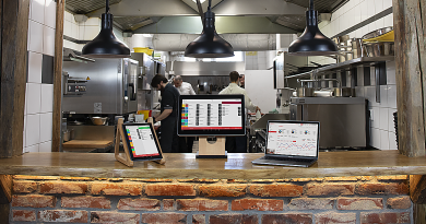 Storyous presenta sus nuevas pantallas de cocina para restaurantes en HIP 2020