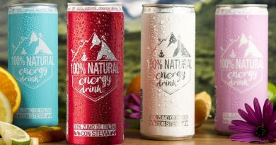 "100% Natural Energy Drink lanza ""Limited Edition SUMMER 2020"""