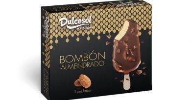 Dulcesol, presenta su primera línea de helados