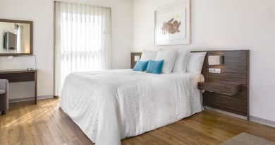 Soluciones textiles para el cumplimiento de protocolos en la nueva reapertura hotelera