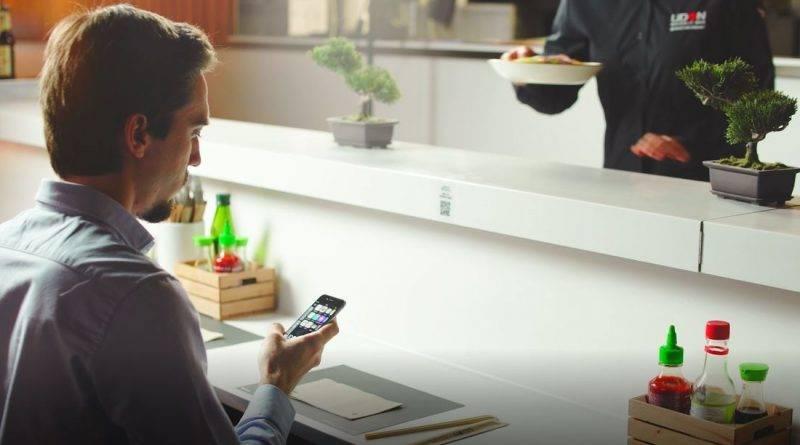 Autopedido móvil, la apuesta de UDON para la reapertura de sus restaurantes
