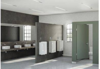 Roca presenta sus soluciones Touchless: máxima higiene sin contacto en el baño
