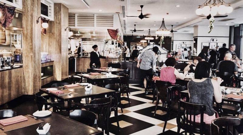 Pautas para restaurantes para la reapertura segura según Horeca Partner Group