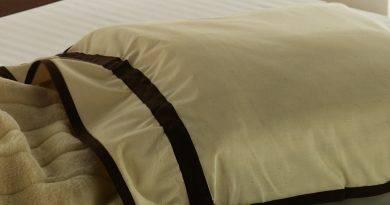 Sacos de protección higiénicos para almohadas, mantas y nórdicos