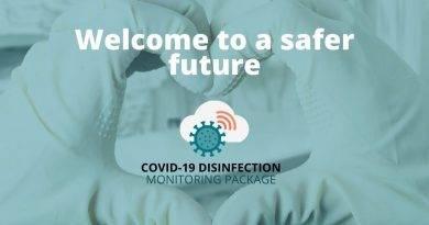 Girbau presenta una solución pionera para garantizar la desinfección textil