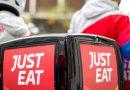 El mercado de comida a domicilio online crece a doble dígito anual y alcanza los 740 millones de euros