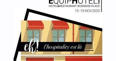 Se aplaza Equiphotel 2020