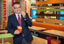 McDonald's nombra a Luis Quintiliano Director General para España