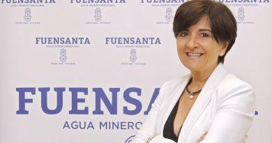 Esther Cueli, directora general de Fuensanta, elegida  vicepresidenta del Club de Calidad