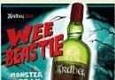 Ardbeg lanza Wee Beastie, un nuevo single malt de 5 años intensamente ahumado