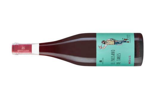 El Paisano de Tares, el nuevo vino de Dominio de Tares para celebrar su 20 Aniversario
