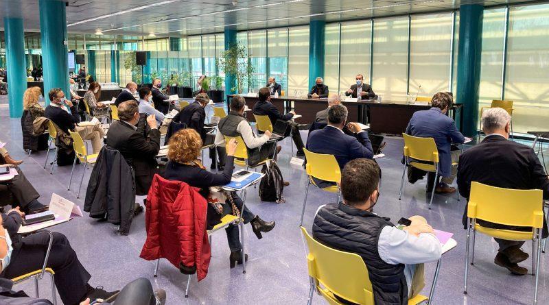 El sector Horeca acuerda celebrar HIP 2021 el próximo mes de febrero