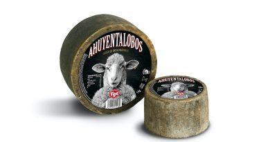 TGT lanza al mercado su queso más canalla,el Ahuyentalobos