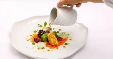 Le Cordon Bleu Madrid renueva su apoyo y apuesta por las jóvenes promesas de la cocina