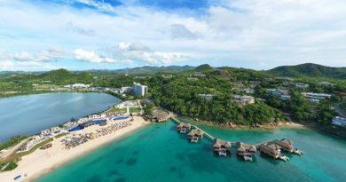 Sunwing Travel Group firma un acuerdo con Marriott International