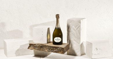 Dom Ruinart blanc de blancs 2009: 50 años de Dom Ruinart vintage