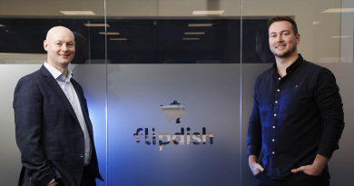 Tiger Global invierte 40 millones de euros en el referente de tecnológica para restaurantes, Flipdish