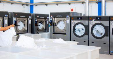 Girbau y HeiQ se alían para aplicar en el proceso de lavado una nueva tecnología textil antiviral y antimicrobiana contra el SARS-CoV-2