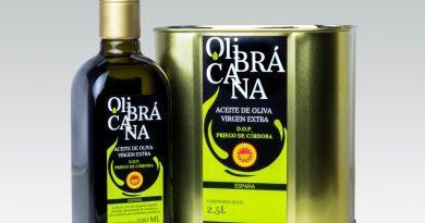 Olibrácana, nueva marca de aceite de la Denominación de Origen Priego de Córdoba