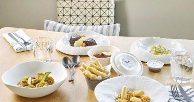 Grandes chefs españoles con estrella Michelin se unen a Just Eat