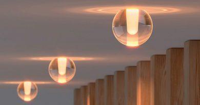 Oliva da las claves de la iluminación perfecta para tocadores