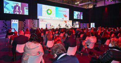 Palladium, Barceló y Room Mate reclaman en HIP 2021 ayudas más rápidas y directas para la recuperación del sector